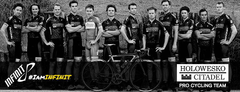 Holowesko-Citadel Racing Team